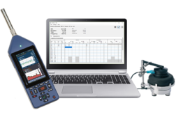 NorACal Audiometer calibration system